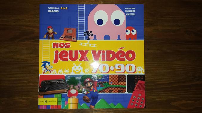 Magazine de jeux vidéo