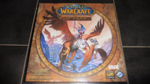 World of Warcraft le jeu d'aventure