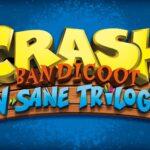 Crash Bandicoot N. Sane Trilogy. [Playstation 4.]