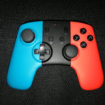 La manette Switch compatible. [Import de Chine.]