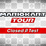 Mario Kart Tour Beta. [Android.]