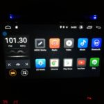 Autoradio Android Dacia. [Import de Chine.]