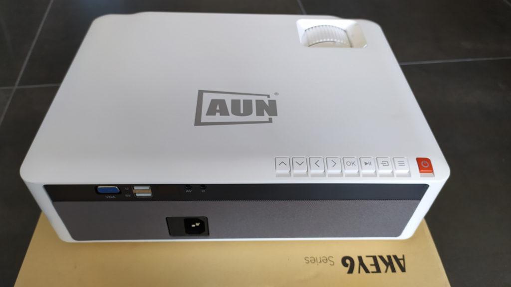 AUN Akey 6