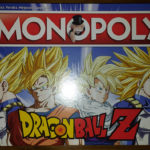Monopoly Dragon Ball Z. [Jeu de société.]