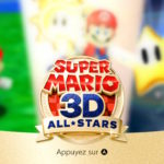 Super Mario 3D All-Stars. [Nintendo Switch.]